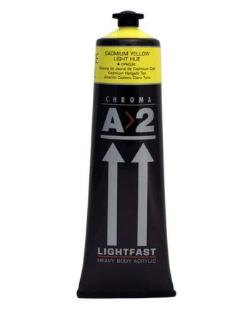 A2 yellow_light_hue_ Acrylic