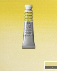 Winsor and Newton Water Colour – Lemon Yellow