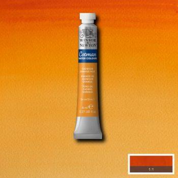 Cotman WaterColour – 3