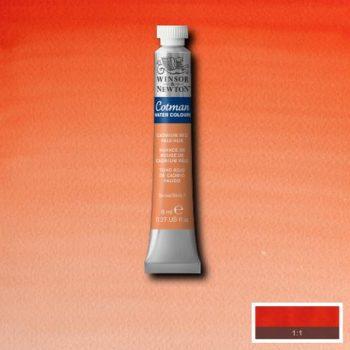 Cotman WaterColour – 4