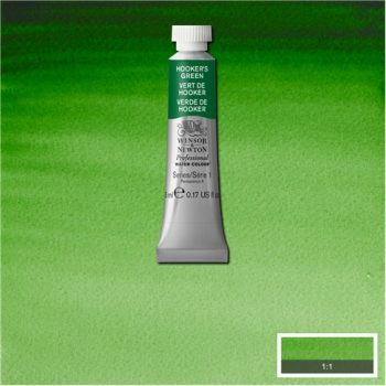 Winsor and Newton Water Colour – Hookers Green