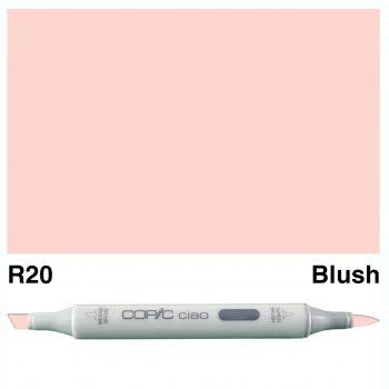 Copic Ciao R20-Blush