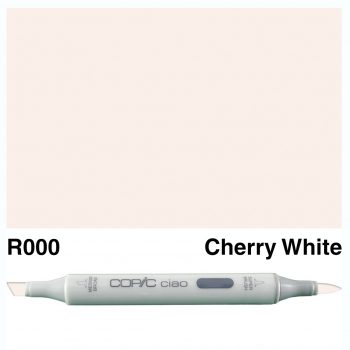 Copic Ciao R000-Cherry White