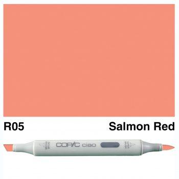 Copic Ciao R05-Salmon Red