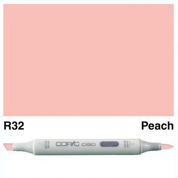 Copic Ciao R32-Peach