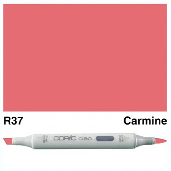 Copic Ciao R37-Carmine