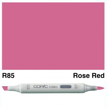 Copic Ciao R85-Rose Red
