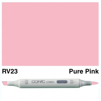 Copic Ciao RV23-Pure Pink