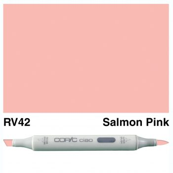 Copic Ciao RV42-Salmon Pink