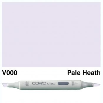 Copic Ciao V000-Pale Heath