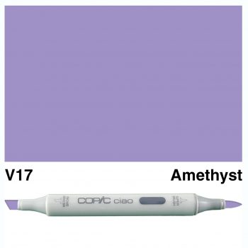 Copic Ciao V17-Amethyst