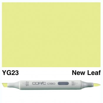 Copic Ciao YG23-New Leaf