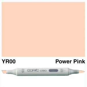 Copic Ciao YR00-Power Pink