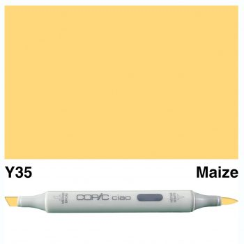 Copic Ciao Y35-Maize