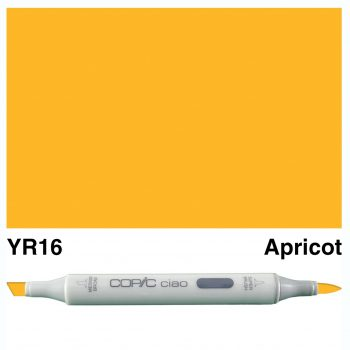 Copic Ciao YR16-Apricot