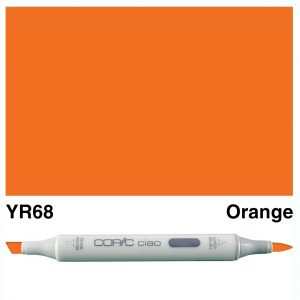 Copic Ciao YR68-Orange
