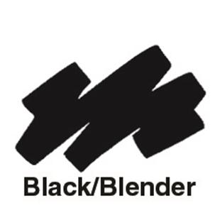 Black/Blender