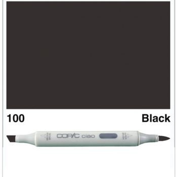 Copic Blacl