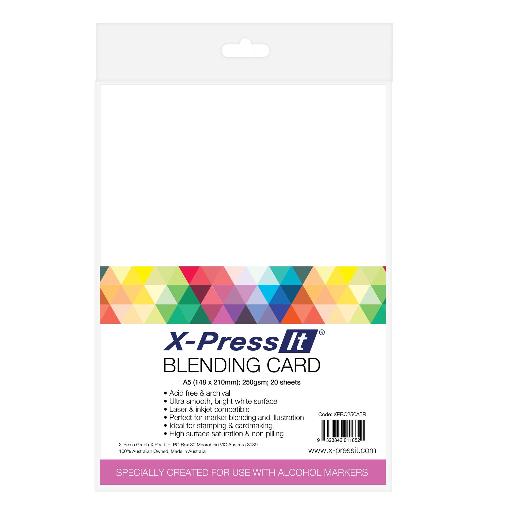 0033479_x-press-it-blending-card-a5-20pk