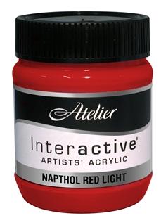 Atelier Interactive 250ml