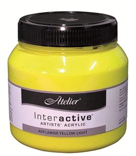 Atelier Interactive 1Lt