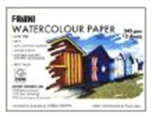Favini Watercolour Pad
