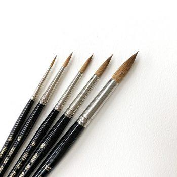 225 Finest Brush